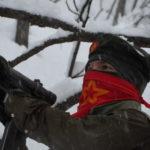 Oružani sukob marksističke gerile DHKC-a i turske žandarmerije u provinciji Dersim