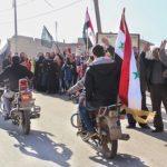 Propaganda: Svetski mediji navode masovna streljanja civila u Alepu!