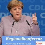 Merkelova otvoreno najavila prisilnu deportaciju 100.000 izbeglica!