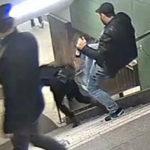 Na žalost evropskih medija, nasilnik nije migrant nego Bugarin! (VIDEO)