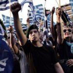 Grčki neonacisti i izraelski premijer podržali Trampove mere protiv imigranata!