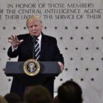 Zašto mediji prećutkuju ključni detalj sa Trampovog govora u sedištu CIA?