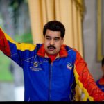 Solidarnost sa narodom Venecuele i podrška naporima predsednika Nikolasa Madura