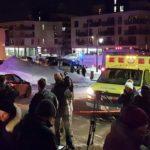 Teroristički napad u Kanadi