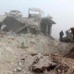 U vojnim operacijama Turske poginulo preko 400 sirijskih civila (VIDEO)