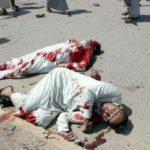 Na protestima u Bagdadu ima i mrtvih
