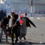 Francuska osuđuje nasilne proteste u Iraku