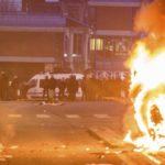 Rasni nemiri u Parizu