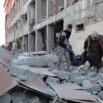 SAD gađale bolnicu u Mosulu, 18 civila stradalo! (VIDEO)