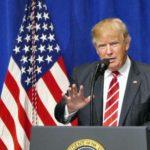 Tramp obećao čvrstu podršku NATO-u