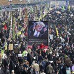 Veliki miting protiv Trampa u Teheranu!