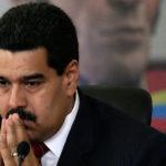 Solidarnost sa narodom BR Venecuele i naporima predsednika Madura!
