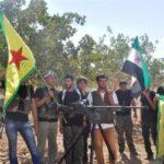 SAD neće vratiti Raku vladi Sirije nego će upravu prepustiti svojim saveznicima