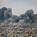 SAD priznale da su koristile osiromašeni uranijum u Siriji
