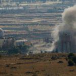 Nakon SAD i Izrael je sproveo još jedan napad na Siriju