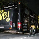 Zašto je broker sproveo teroristički napad na fudbalere Borusije?