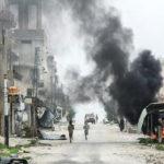 Nedodirljivi! Gađaju civile širom Sirije, 59 stradalih za dve nedelje!