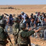 Protestanti u Tunisu zauzeli strane naftne platforme i sukobili se sa vojskom (VIDEO)