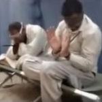 Kako se američki i britanski vojnici zabavljaju sa zatvorenicima u Iraku! (VIDEO)