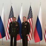 Tresla se gora, rodio se miš. Rusija i SAD će nastaviti vojnu koordinaciju u Siriji!