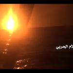 Mornarica Jemena pogađa saudijski brod protivbrodskom raketom (VIDEO)