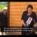Vojnik pod uticajem droge kolima udario dečaka u Ukrajini