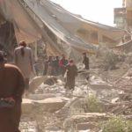 SAD u jednom danu pobile 200 civila u Mosulu i 45 u Raki!