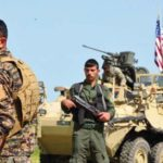 Vojska SAD patrolira kurdskim gradom radi zaustavljanja turske invazije