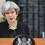 Tereza Mej traži striktnije regulisanje interneta posle novih napada u Londonu