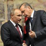 Turska i Rusija najavljuju zajedničko vojno prisustvo u sirijskom gradu Idlib
