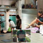 Zapadnjaci koji prose u Aziji i putuju o trošku lokalaca!