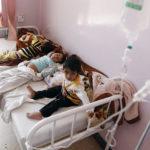 Kolera u Jemenu kao posledica saudijske izolacije: 1146 mrtvih