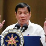 """I Duterte se ulaguje SAD-u, naziva Kim Džong Una """"ku….. sinom""""!"""