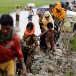 Izrael nastavlja sa prodajom oružja Burmi i pored progona etničke grupe Rohingja