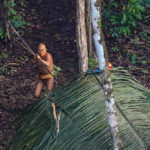 Masakr amazonskih domorodaca u ime divljeg rudarstva
