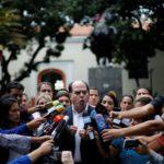 EU dodelila Saharovu nagradu za slobodu misli venecuelanskoj opoziciji!