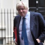 Britanski ministar spoljnih poslova tvrdi da mu je plata od 160.000 evra nedovoljna za život
