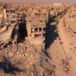 Totalna devastacija: Raka nakon američkog bombardovanja! (VIDEO)
