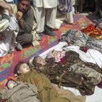 UN: Broj civilnih žrtava američkih i avganistanskih vazdušnih udara veći za 50% u odnosu na prošlu godinu!