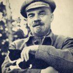 V. I. Lenjin – O našoj revoluciji