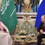 Rusija prodaje Saudijcima oružje, Saudijci investiraju u Rusiju!