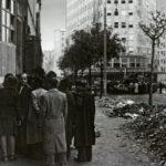 Zločini nemačkog okupatora nad civilnim stanovništvom Beograda poslednjih dana okupacije