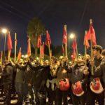 Nemiri u Grčkoj tokom protesta povodom komemoracije pada fašističke diktature
