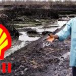 Amnesti internašenal: Naftna kompanija Šel finansirala ubistva demonstranata u Nigeriji!