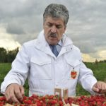 Ko je novi kandidat ruskih komunista na predsedničkim izborima?