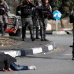 Na demonstracijama ubijeno 4, ranjeno 150 Palestinaca!