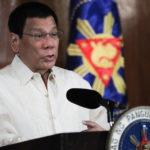 """Duterte komunistima: """"Ja sam fašista a vi ste teroristi""""!"""