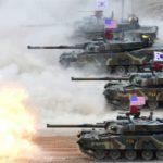 SAD i Južna Koreja pokreću velike vojne vežbe koje simuliraju napad na Severnu Koreju!