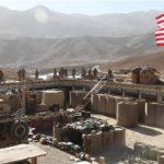 Nova američka baza u sirijskom regionu bogatom naftom