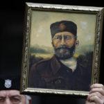 Čiča ponovo među Srbima